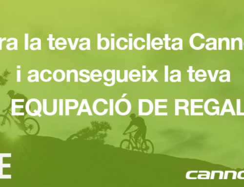 Ride In Style amb Cannondale