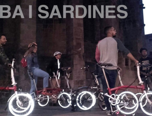 Brompton Night Sardinas y Rumba. 28 de junio de 2017
